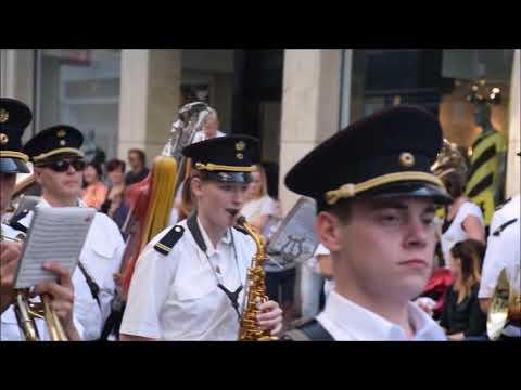 Festzug Neusser Schützenfest
