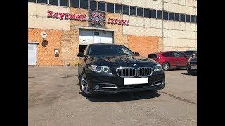 BMW 520D F10 2016 года - Одноразовое говно или  надежный автомобиль?