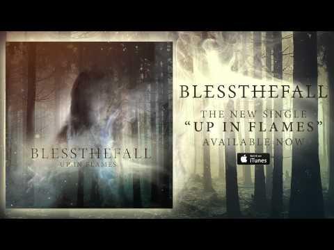 Blessthefall - To Those Left Behind Lyrics