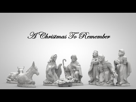 Cantata: A Christmas to Remember