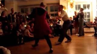 jump for joy 2011 ✪ Isabella & Vincenzo, Frida & Skye @ Bebop