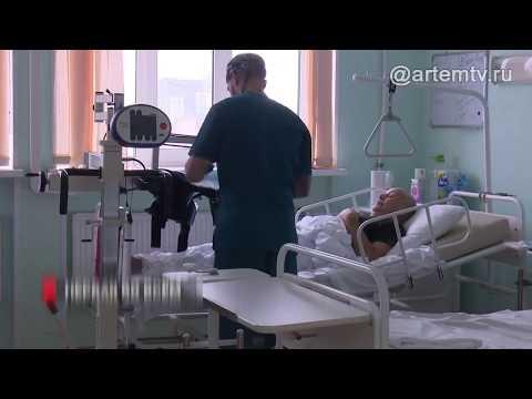 Во Владивостоке мужчина с COVID-19 ушёл из больницы на несколько часов