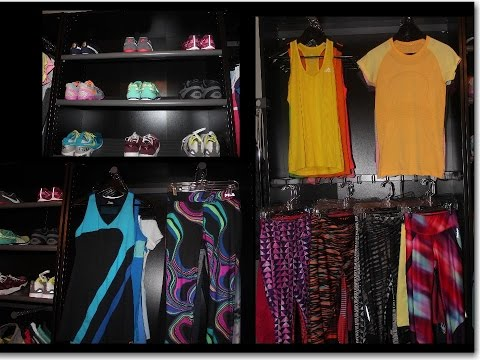 CLOSET ROOM ORGANIZATION SERIES [workout clothes] IKEA PAX SYSTEM