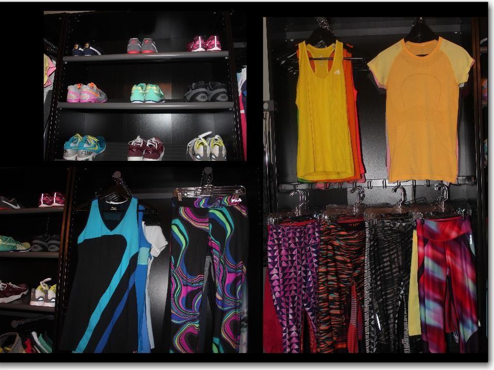 closet room organization series workout clothes ikea pax