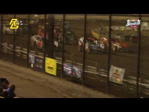 New Egypt Speedway Highlights 82016 B