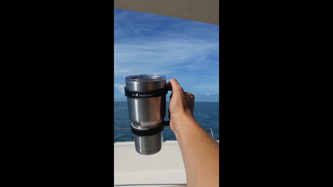 Tumbler Handle For Yeti Cup Rambler Vs Ozark Trail Vs Rtic