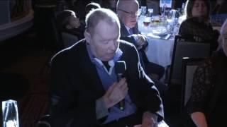 Sports Broadcasting Hall of Fame 2016: Bill Webb