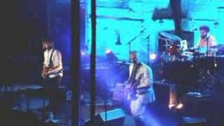 "Crowded House ""Nails in My Feet"" live 8-29-07"