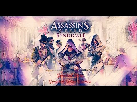 Assassin's Creed Syndicate Dreadful Crimes - Murder at the Palace!