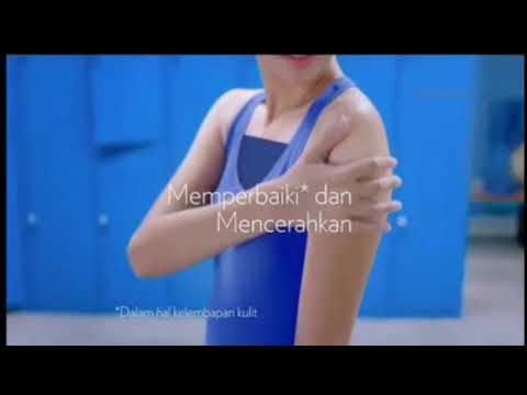 Iklan Vaseline Healthy White UV Lightening Ft Mallika Kilsdonk 15s (2018)