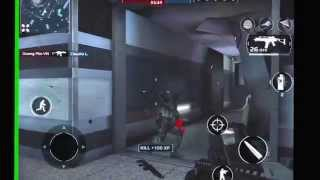 Modern Combat 5-Squad Battle VietNam Champ V.S Desgraciados #2
