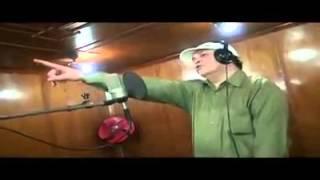 """بالفيديو.. أحمد موسى يعرض أغنية """"قالها السيسي قال هنشق القنال"""""""