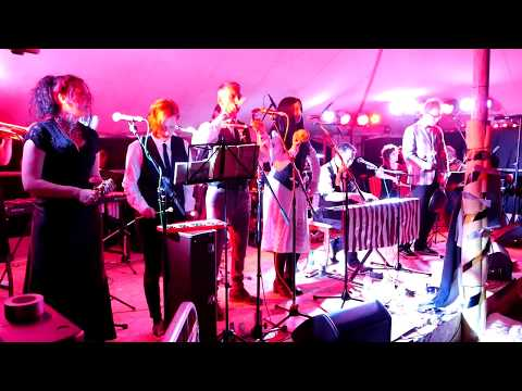 Paul Mosley & The Red Meat Orchestra - The Butcher @Home Farm Festival