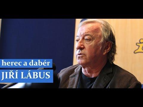 Jiří Lábus přišel exkluzivně představit nový film Klauni!