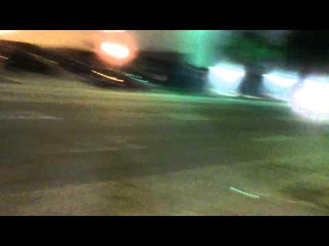 LA Mob Stalkers Defined 3:00 AM