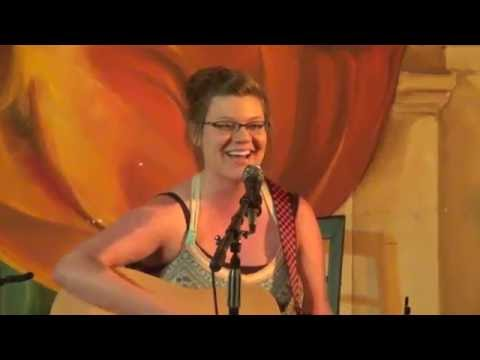 Stephanie Fisk - I Hope it Rains (Jana Kramer cover)