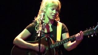 Sara Hickman At The Kessler Theater In Dallas Texas