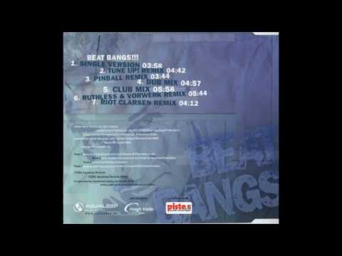 Pulsedriver - Beat Bangs!!! (Club Mix)