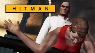 CRUISIN' FOR DUDES - Hitman Blood Money Gameplay Part 6