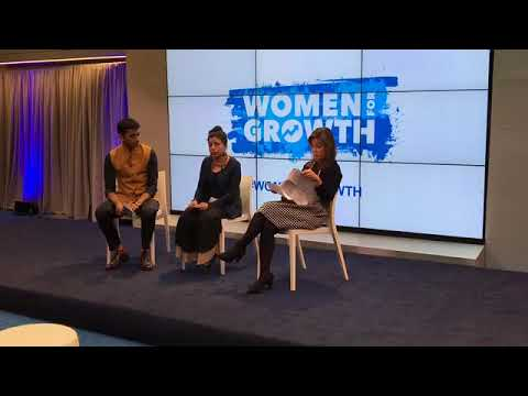 LOREN LEGARDA: IMF Gender Coffee Chats: Advocating for Women's Empowerment