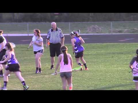 KATELYN BURKETT LACROSSE RECRUITING VIDEO