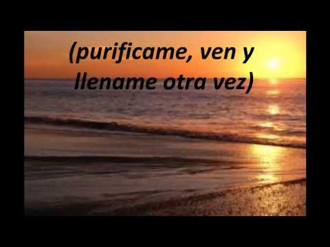 Consuming Fire Fuego De Dios Guitar Chords Christ For The Nations