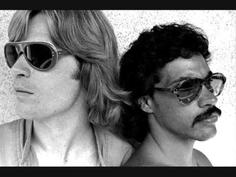 hall & oates   -   in honor of a lady