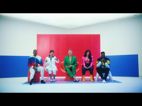[OFFICIAL VIDEO] Come Along - Pentatonix