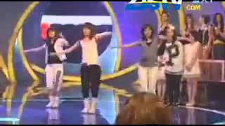 Repeat youtube video Miss A Jia and Fei Dance Low