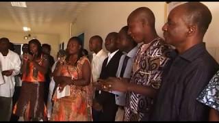 Lancement de la télémédecine à la Clinique Les Genêts Mars 2012