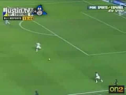 Sao Paulo (BRA) vs Luqueño (PAR)