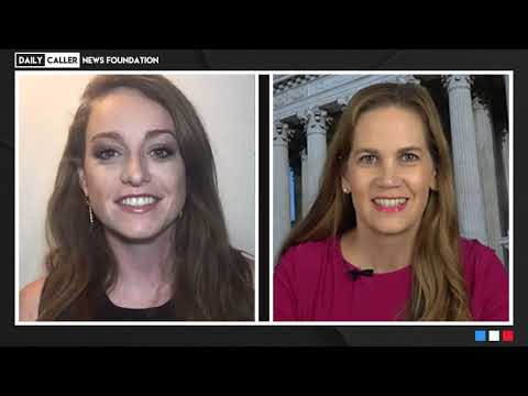 Judicial Crisis Network Spokeswoman Breaks Down Day One Of Amy Co ...
