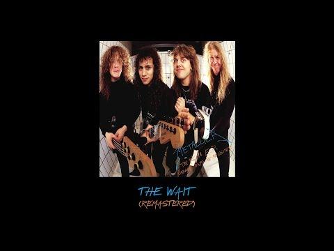 Metallica: The Wait (Remastered)