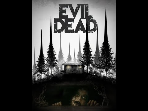 Talking The Evil Dead movie 1981 original movie review Ash Bruce Campbell Sam Raimi