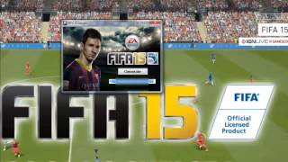 FIFA 2015 CRACK FOR PC