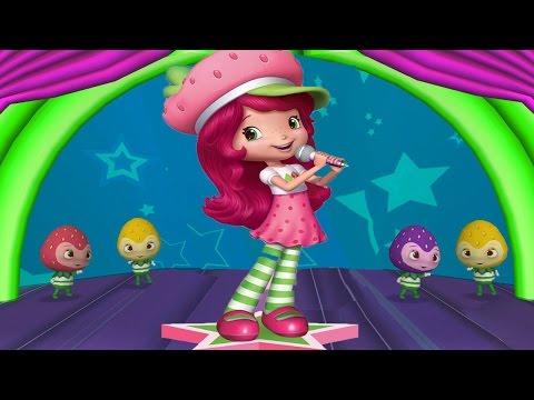 Игра Шарлотта Земляничка Неделя моды Strawberry