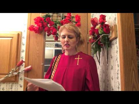 "Fourth Video for Revelation Faithbook ""Deception"" Part 2 ""Sugar-Coated Sermons"" Valentine's Day 2015"