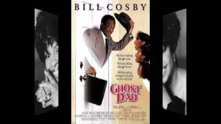 Soundtrack Ghost Dad - Gladys Knight *Strong As Steel* - Diane Warren