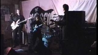 Pipeline - Chantays  ( The Mersey Beats  Live)