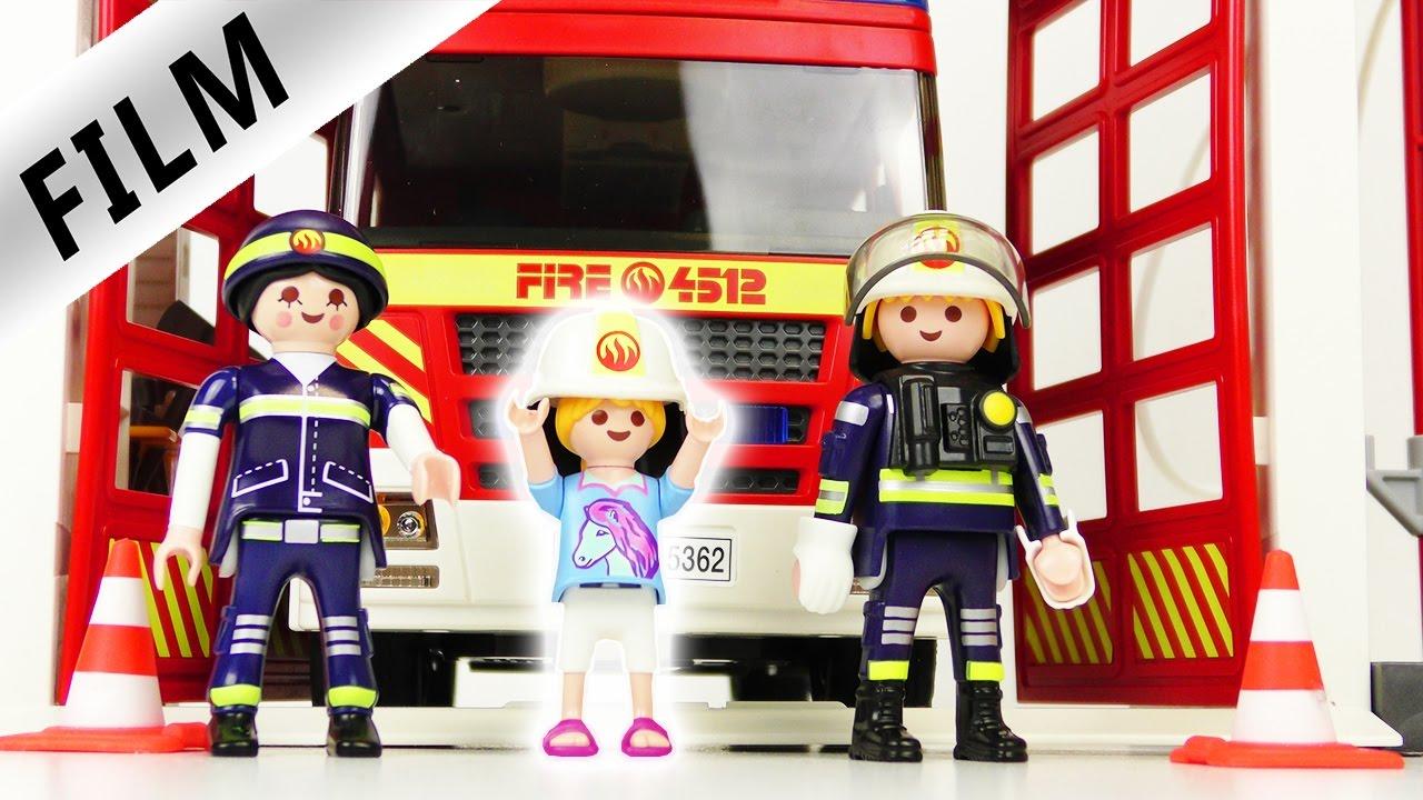 Feuerwehr Filme Deutsch