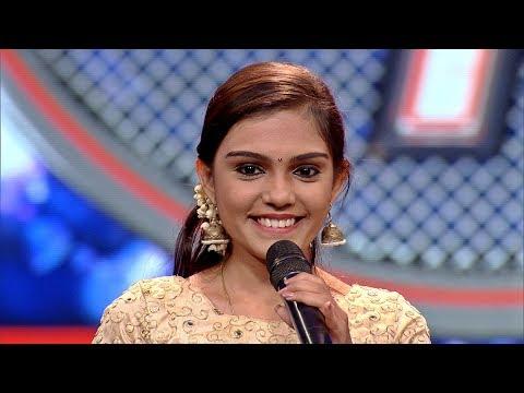Super 4 I Anjali - Mainaagam I Mazhavil Manorama