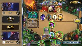 [Hearthstone]RDU vs AKAWonder - SeatStory Cup VIII Group A Deciders Match