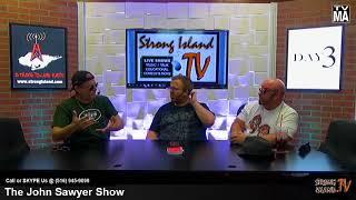 """The John Sawyer Show"" - October 8th, 2017"
