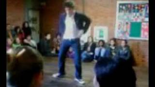 MJ-Billie Jean [Fredy]