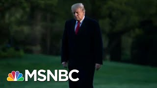 Trump's Tax Returns Must Go To Congress Unless President Uses Executive Privilege | Hardball | MSNBC