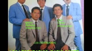 Casita Vieja Los Legendarios