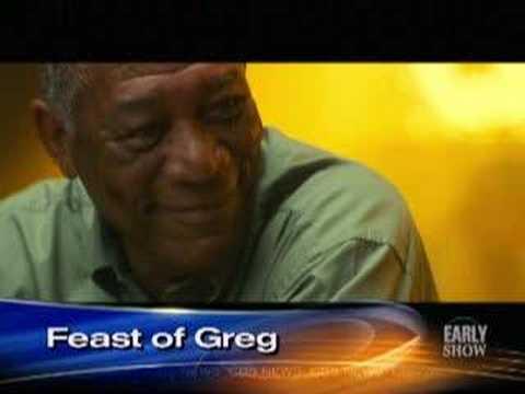 Greg Kinnear's 'Feast' CBS
