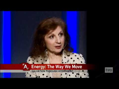 Energy: The Way We Move