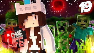 LOGGED IN DURING A BLOOD MOON | One Life SMP 2.19 thumbnail