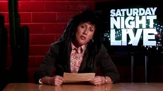 Roseanne Roseannadanna on the Fiscal Cliff